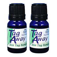 Tag Away™ - Buy One, Get One
